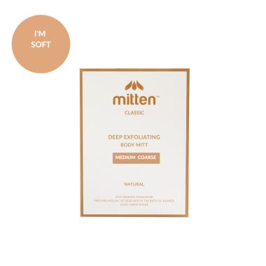 Dry Skin and Ingrown Hair Exfoliator